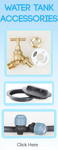 water tank accessories